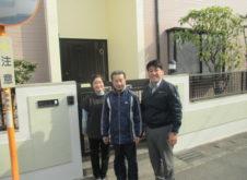姫路市広畑区 S様邸  屋根外壁塗装工事