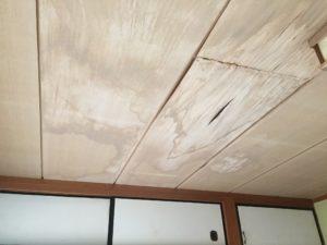雨漏りの修理費用の相場は? 姫路市 雨漏り修繕