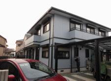 姫路市 S様邸 屋根外壁塗装工事