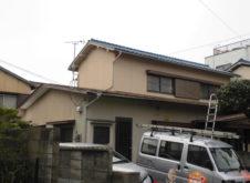 姫路市 屋根・外壁塗替え工事