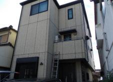 姫路市 屋根 外壁塗替え工事