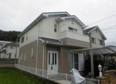 姫路市 K様邸 屋根外壁塗替え工事
