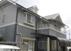 姫路市田寺 KM様邸 屋根外壁塗装工事