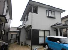 屋根・外壁塗替え工事 姫路市大津区