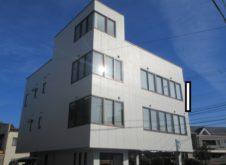 姫路市 外壁塗装塗替え工事