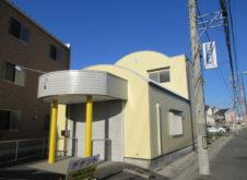屋根・外壁塗替え塗装工事 姫路市別所町