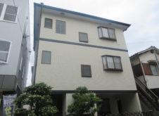 姫路市野里 屋根外壁塗装工事