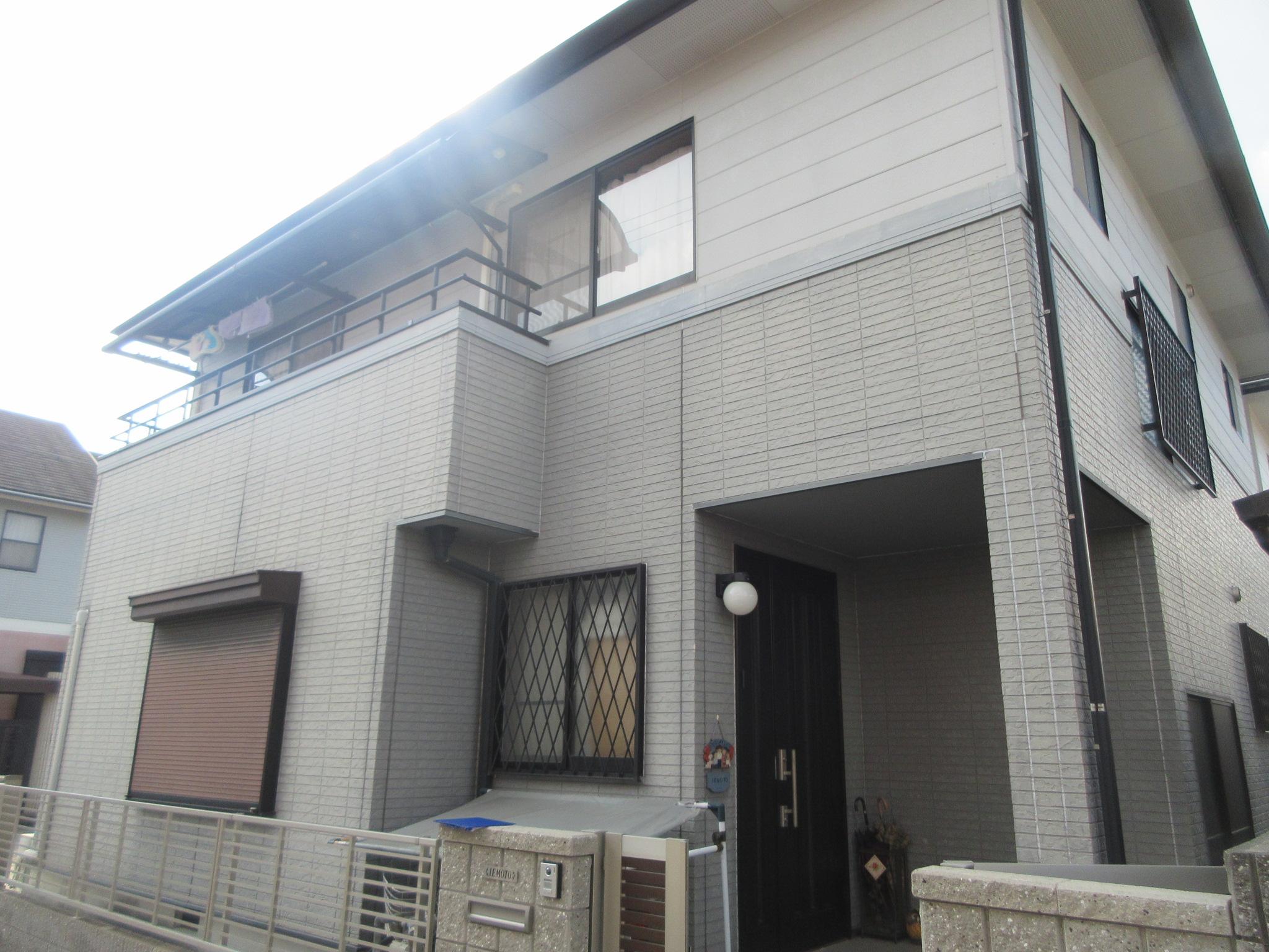 姫路市西今宿 W様邸