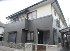 姫路市西今宿 屋根外壁塗装工事