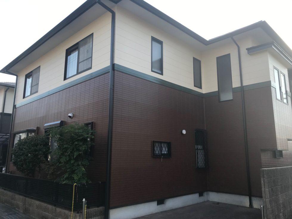 姫路市新在家 N様邸