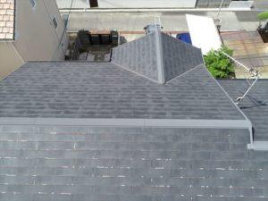 姫路市外壁塗装 ドローンで屋根の診断Ⅵ プロタイムズ姫路東店