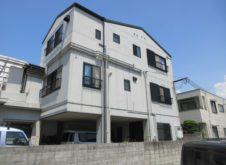 姫路市飾磨区 外壁塗装 屋根塗装