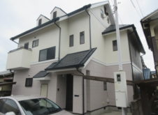 姫路市広畑区 外壁塗装 屋根塗装