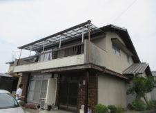 姫路市砥堀 T様邸外壁塗装