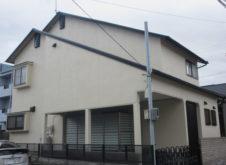 姫路市花田町 H様邸屋根外壁塗装工事
