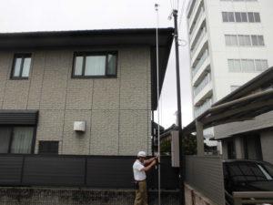 姫路市 屋根外壁塗装 屋根劣化診断