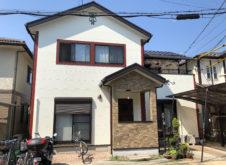 姫路市北原 外壁屋根塗装工事