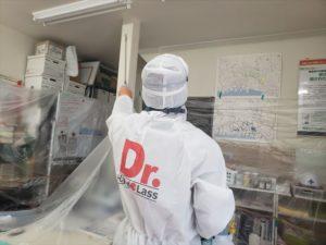 姫路市 除菌 Drハドラス 抗菌抗ウイルスコーティング