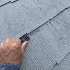 屋根の塗り替え  姫路