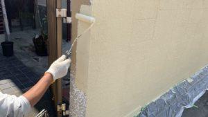 姫路  外壁塗装