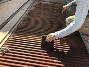 姫路市 屋根塗装