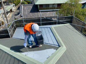 塗装の姫路市高砂市 塗り替えをお考えの方必見!屋根塗装の工程について解説します!