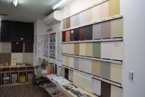 外壁塗装を検討中の方へ色で失敗しないための方法を紹介します