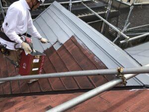 姫路市 屋根塗装 外壁塗装