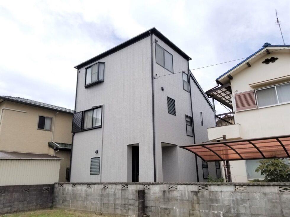 姫路市 外壁塗装 屋根塗装 O様邸