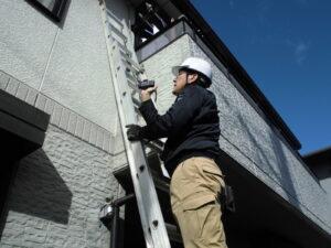 外壁塗装を行う時期とは?劣化症状についても紹介します!